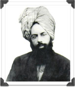 The promissed Messiah - Hadhrat Mirza Ghulam Ahmad
